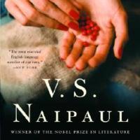 V.S. Naipul