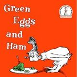 Green Eggas and Ham