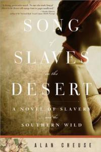 Song, Slave, Desert