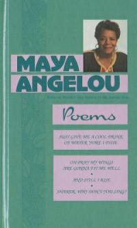 Maya Angelou, Poems