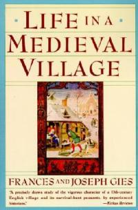 Life in a Medieval Villiage