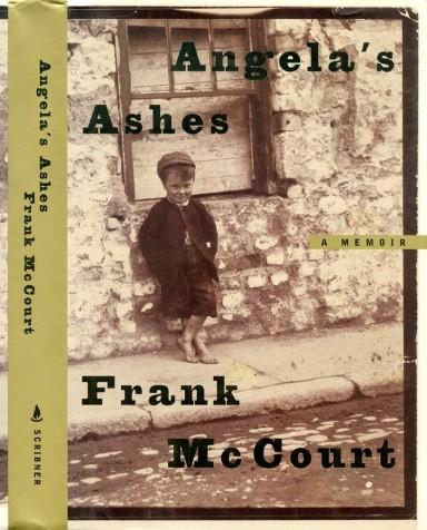 Angelas Ashes, Frank McCourt