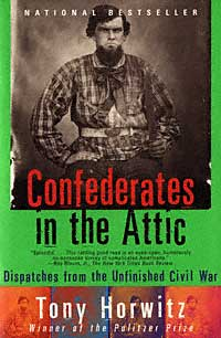 Confederates in the Atic
