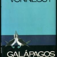 Galapagos (Vonnegut)