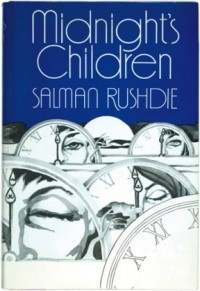 Midnights Children , Rushdie