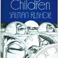 Midnights Children , Rushdie
