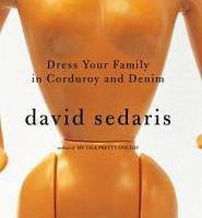 Deavid Sedaris