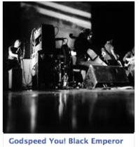 Godspeed You Back Emperor