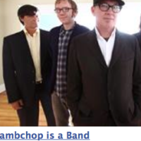 Lambchop is a Band