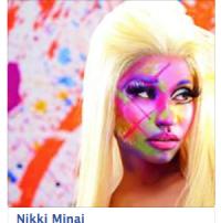 Niki Minaj