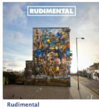 Rudimentals