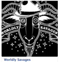 Worldly Savages