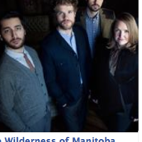 The Wilderness of Manitoba