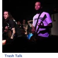 Trash Talks
