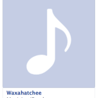 Waxahatchee