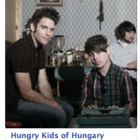 Hungry Kids of Hungry