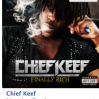 Cheif Keef