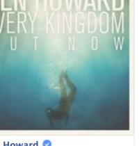 Ben Howard, Every Kingdom