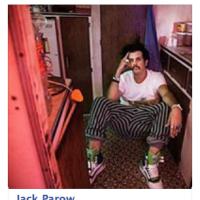 Jack Parrow