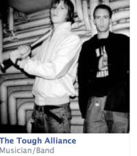 The Tough Alliance