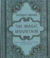 Der Zauberberg, Thomas Mann... The Magic Mountain