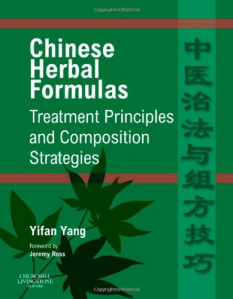 Treatment Principles and Composition Strategies